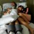 Nije dala doktorima da joj skinu muža sa aparata: Poslije 3 godine se probudio i rekao samo jednu riječ!