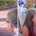 Otišla sa momkom u Disneyland! Mislila da će ju zaprositi ali kada joj je rekao da se okrene onda se iznenadila…