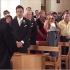 Svi su čekali mladu ali mladoženja je bio taj koji je iznenadio svakoga (Video)…