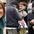 Izbezumila se kada je vidjela ko je on zapravo- Dala beskućniku hranu a on ju stisnuo za ruku!