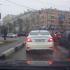 Iz auta je snimao staricu koja je prosila – nije znao da će Ruskinju u jednom trenutku izvesti ovo (Video)