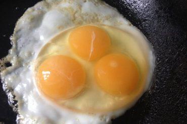 Sedmicu dana je za doručak jela troje jaja: Rezultat je bio nevjerovatan, a ovo joj se dogodilo