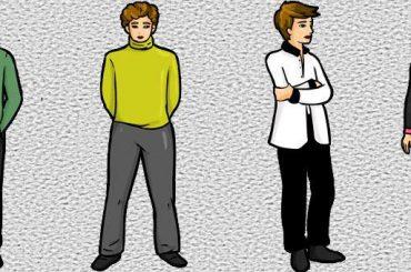 Način na koji vi stojite otkriva ljudi šta vi zaista mislite o njima – opasni su oni koji stoje prekrštenih nogu