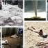 U junu smo preživjeli snijeg, tornado i potop: Meteorolozi najavljuju šta da očekujemo ovog ljeta