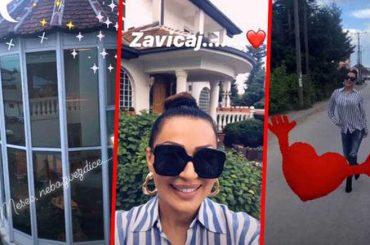 Ceca se pohvalila svojim bogatstvom kojeg ima u svome rodnom selu Žitorađu: Sve objavila na društvenim mrežama- Ima se, može se (VIDEO)