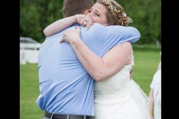 Nije mogla vjerovati šta joj se dogodilo na sopstvenom vjenčanju: Nakon što joj je poginuo sin, na vjenčanju se pojavio ovaj mladić